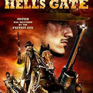Eric Balfour & Lou Taylor Pucci - The Legend Of Hells Gate