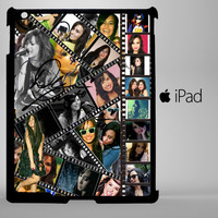 Demi lovato college iPad 2, iPad 3, iPad 4, iPad Mini and iPad Air Cases