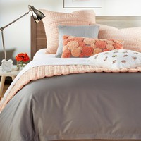 Nordstrom at Home 'Dorin' Duvet and Eyelash Fringe Comforter Bedding Collection | Nordstrom