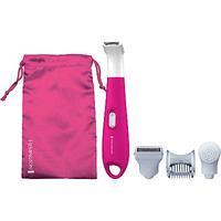 Smooth & Silky Body & Bikini Grooming Kit