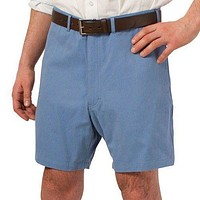 Mariner Short in Slate Blue by Castaway Clothing