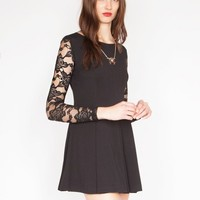 Alexa lace dress - Shop the latest Fashion Trends