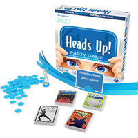 Walmart: Ellen Head's up! Party Game