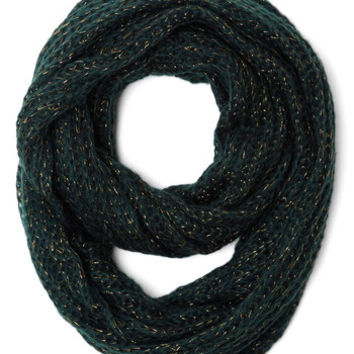 View from the Trees Circle Scarf | Mod Retro Vintage Scarves | ModCloth.com
