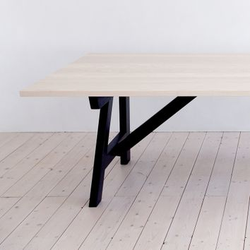 SlowWood, Grut 4 Dining Table | Folklore