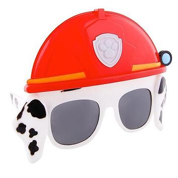 Officially Licensed Paw Patrol Marshall Sunstaches Sun Glasses