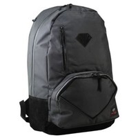 Diamond Supply Co Suede Croc School Life Backpack - Men's at CCS