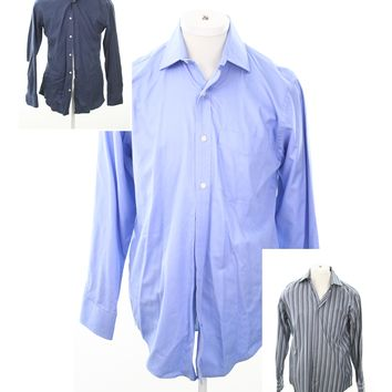 Banana Republic Mens button up shirts Size Medium long sleeve