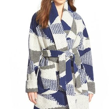 Women's Plenty by Tracy Reese Sweater Coat,
