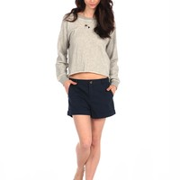 House of Harlow 1960 Dusk Pullover
