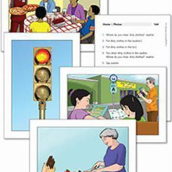 Just for Adults Apraxia Cards By Melissa Baker And Erin McGarry Hardison