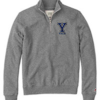 The Yale Bookstore - Chelsea Quarter Zip SV