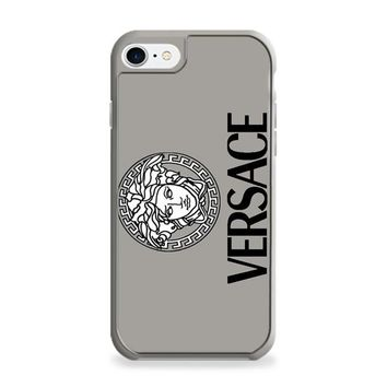 Versace Sillver iPhone 6 Plus | iPhone 6S Plus Case