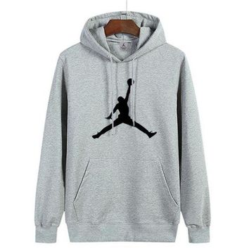 DCKI72 Trendsetter Nike Jordan Women Man Fashion Print Sport Casual Top Sweater Pullover Hoodie