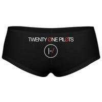 Twenty One Pilots Pantie