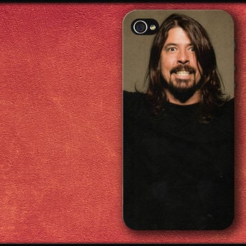 Dave Grohl Phone Case iPhone Cover