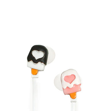 Popsicle Noise Isolating Earbuds