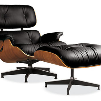 Room & Board - Eames® Lounge Chair & Ottoman by Herman Miller®