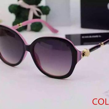 Chanel Designer Womens Sunglasses Polarized sunglasses