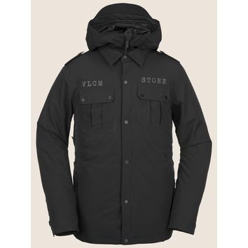 Volcom Creedle2stone Snow Jacket