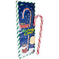 Giant 8.8-Ounce Peppermint Candy Cane