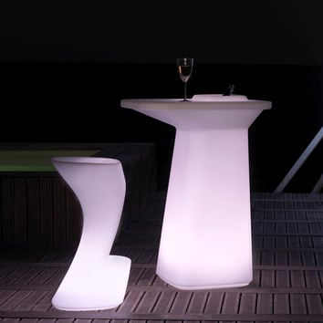 Moma Bar Stool