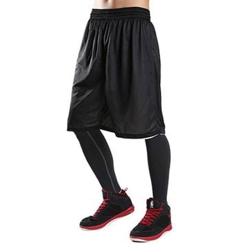 Quick Dry Basketball Shorts