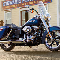 2013 Dyna® Switchback Motorcycles