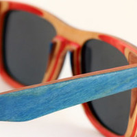 Wooden Glasses / Woodsies on Gifts and Coupons
