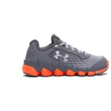 Under Armour Boys' Pre-School UA Spine Disrupt Running Shoes