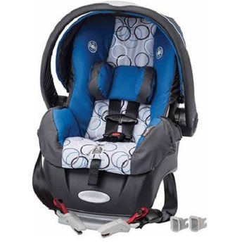 Evenflo Embrace Select Infant Car Seat