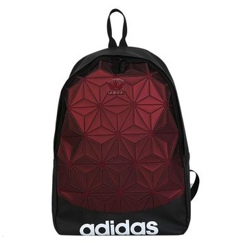 Adidas men and women Backpack Sports Travel Bag-7
