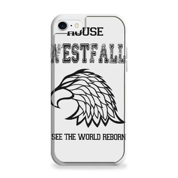 HOUSE WESTFALL THE THRONE OF GLASS iPhone 6 | iPhone 6S Case