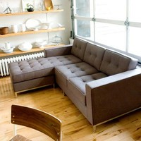 Gus* - Jane LOFT Bi-Sectional