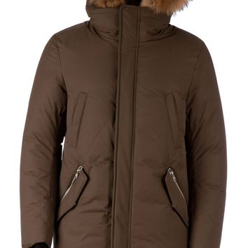Mackage 'Edward' padded jacket
