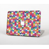 The Color Knitted Skin Set for the Apple MacBook Pro 13""