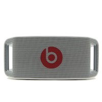 Beats by Dre Beatbox Portable Dock Speaker - Mens Headphones - White - NOSZ