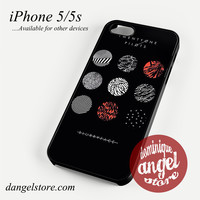 21 Pilots Blurryface Phone case for iPhone 4/4s/5/5c/5s/6/6 plus