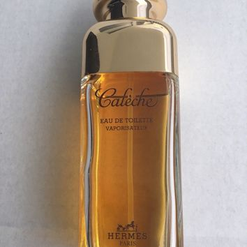 Caleche by Hermes 3.3 / 3.4 oz EDT Perfume for Women France