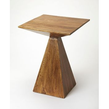 Butler Titus Modern Wood End Table