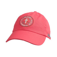 Christian hat womens - Prayer is a Powerful Weapon