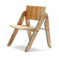 We Do Wood Lilly's Chair & Modern Kids Furniture | MOOD