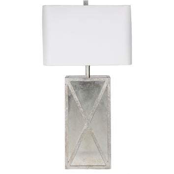 Contemporary Elsa Desk Lamp | Overstock.com Shopping - The Best Deals on Table Lamps