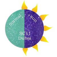 Revel Nail - Dip Powder Sun Color Dubai 2 oz - #SC11C