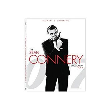 Sean Connery - 007: The Sean Connery Collection, Vol. 1