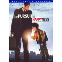 The Pursuit of Happyness (Widescreen)