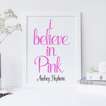 Printable art Audrey Hepburn print,printable art typography quote prints,prints and quotes,digital print,print art,home decor