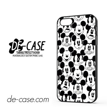 Mickey Mouse Wallpaper For Iphone 5 Iphone 5S Case Phone Case Gift Present YO