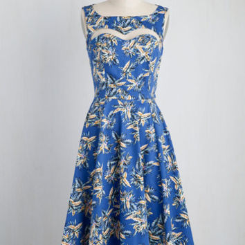 Hootenanny Which Way Dress | Mod Retro Vintage Dresses | ModCloth.com