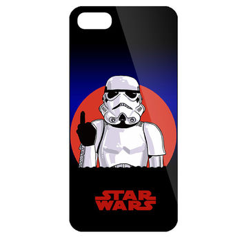 Unique! Darth Maul Skywalker Star Wars Cool Portrait Art Printing Cover For  iPhone 6s 6 5S 5 Starwars Case